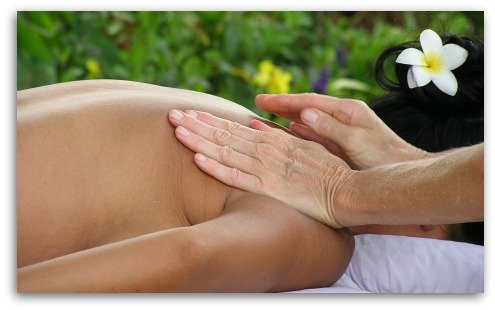 Massage therapy in Lihue, HI