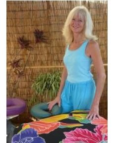 Leslee Dancosse, providing massage therapy for you in Kauai County, HI