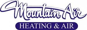 Mountain Air logo