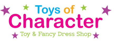 Toys of Character logo