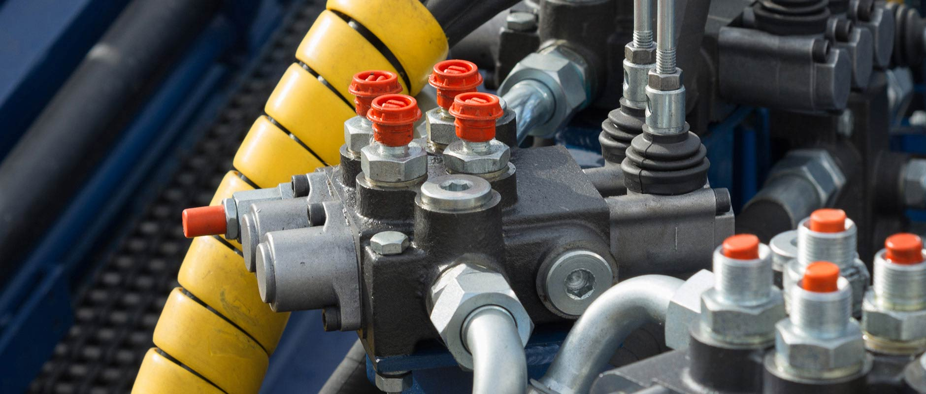 applied hydraulic solutions hydraulic tubes fittings and levers