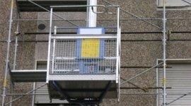 installazione montacarichi, servizio manutenzione di montacarichi, messa a norma impianti