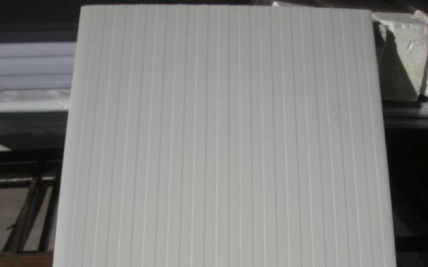pannello pareti lattoneria