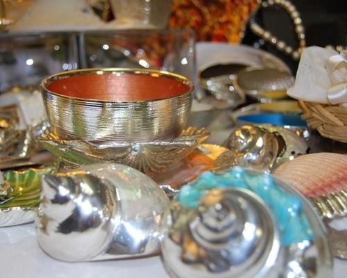 Ciotoline in argento