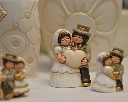 Sposi con cuore