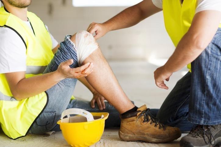 Risarcimento danni da infortuni sul lavoro