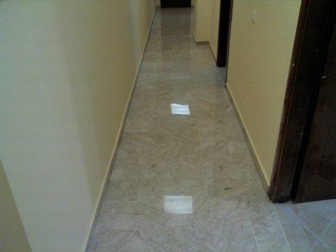 pulizia pavimenti in marmo