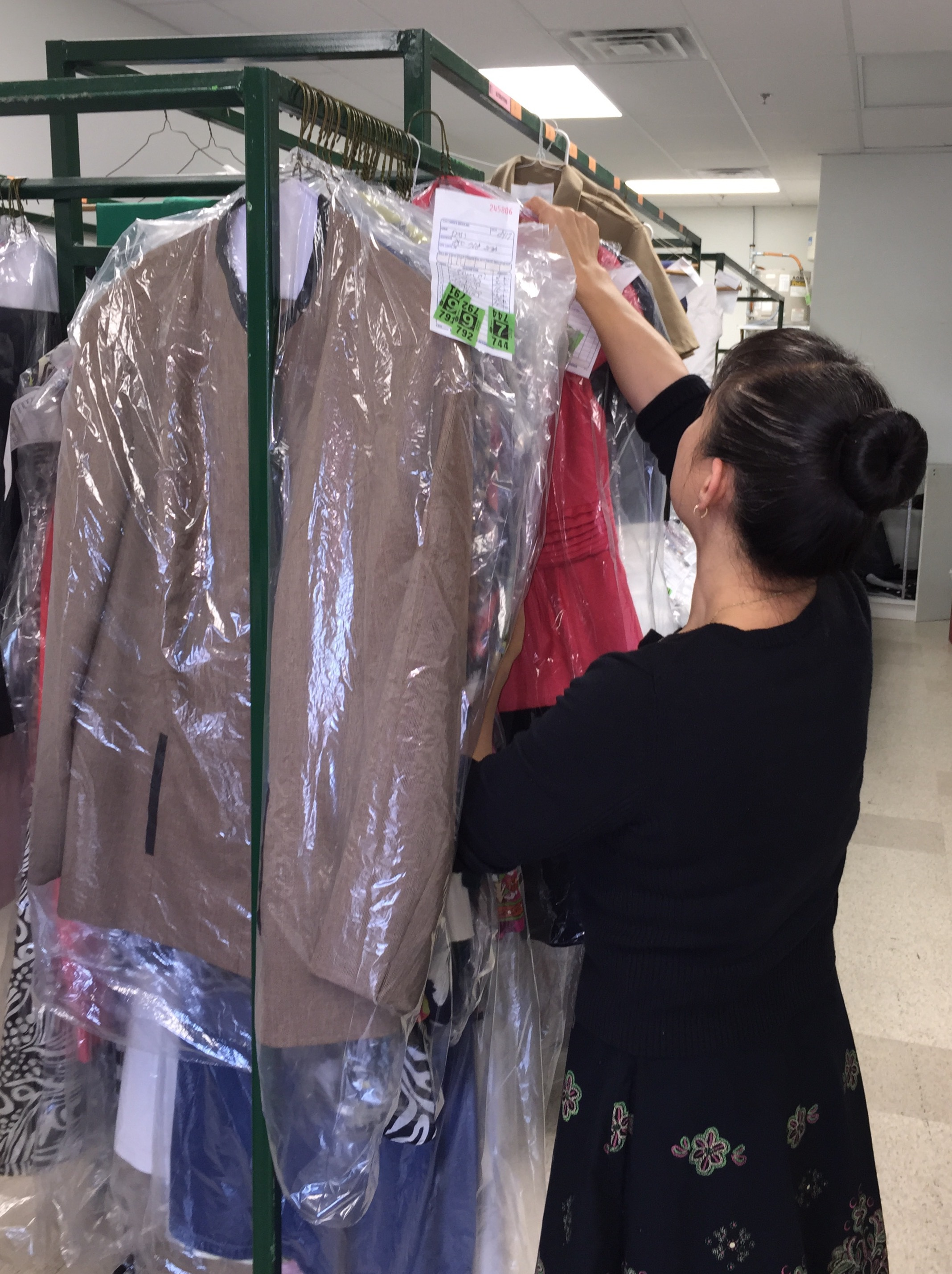 Dry Cleaning Amp Laundry Services San Antonio Tx Young S