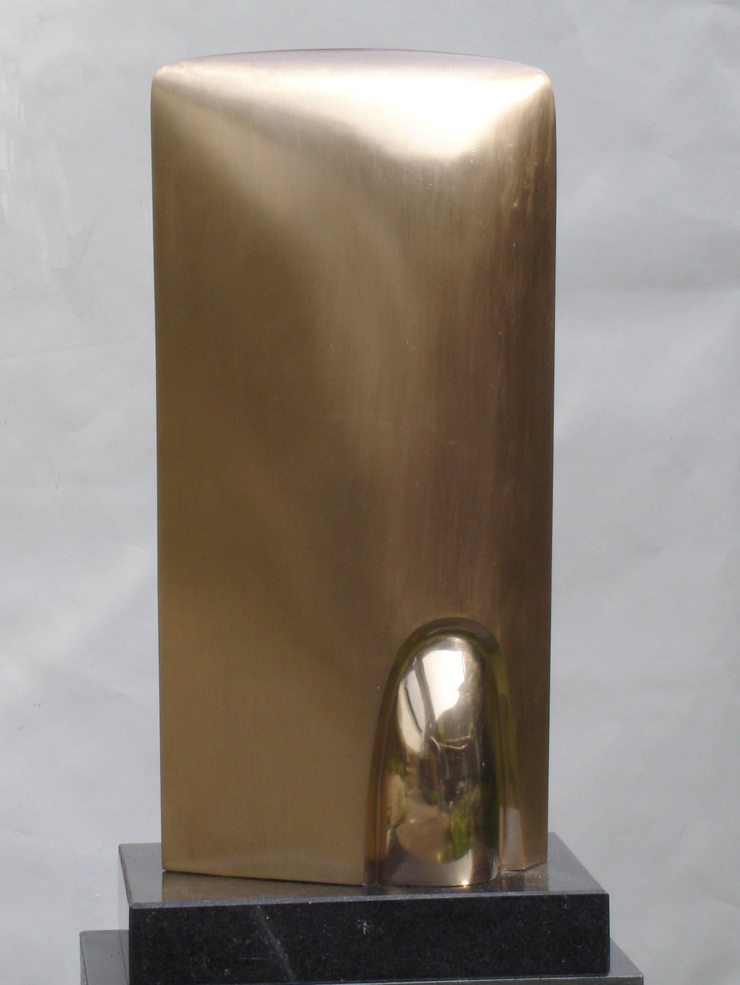 Groeikracht (1972, brons)