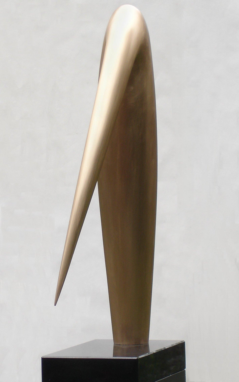 Keerpunt (1979, brons)