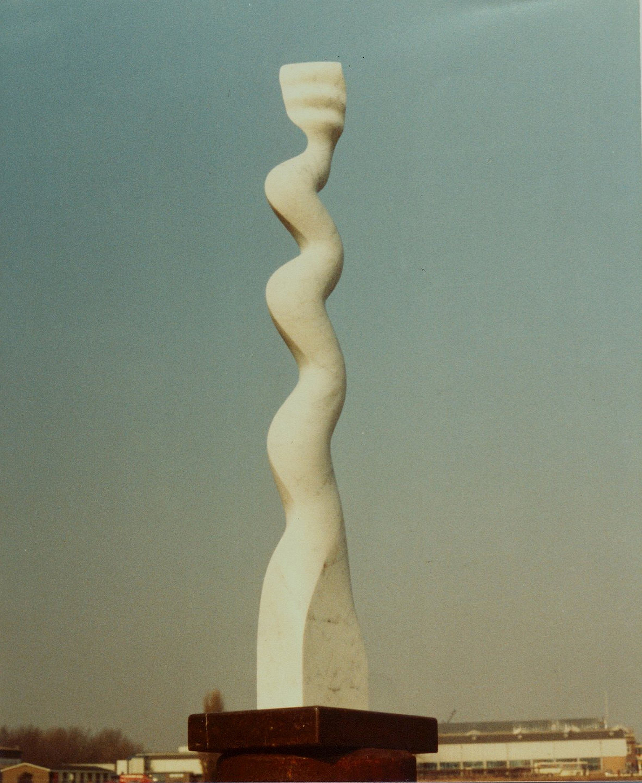 Cobra (1983, marmer)