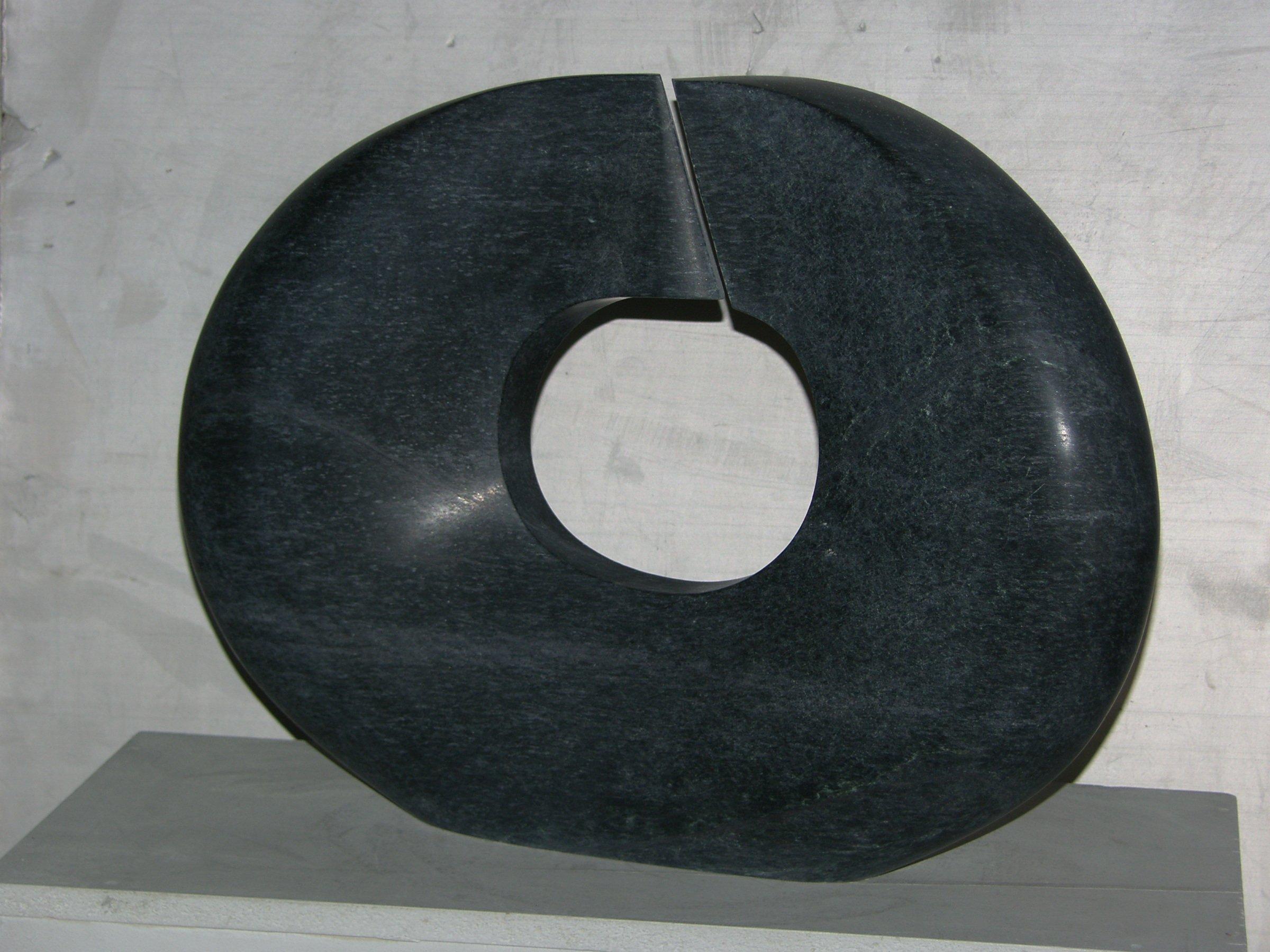 Changing Form (2012, serpentine)