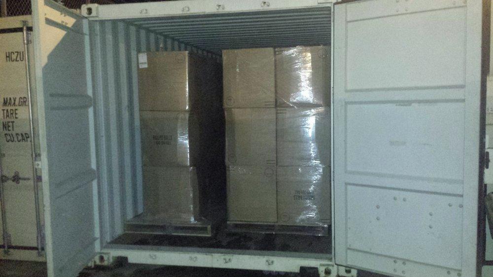 Short Term Storage Solutions San Francisco, CA