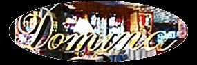 DOMINA - logo