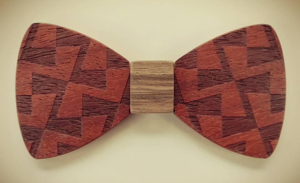 montatura occhiali legno