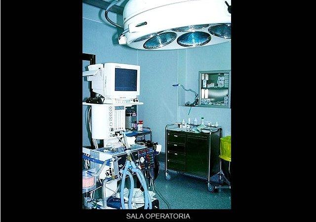 intervento chirurgico in day surgery