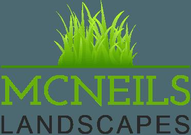 McNeils Landscapes logo