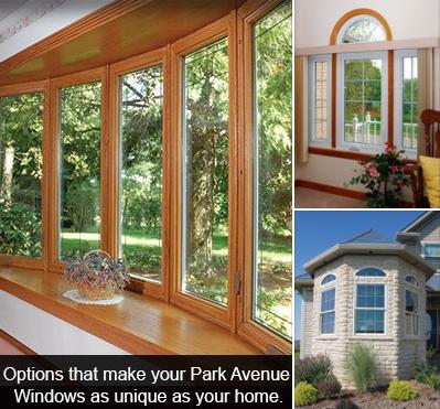 Park Avenue Windows