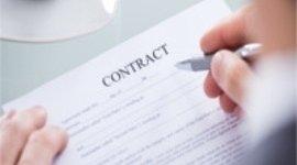 contrattualistica, contratti
