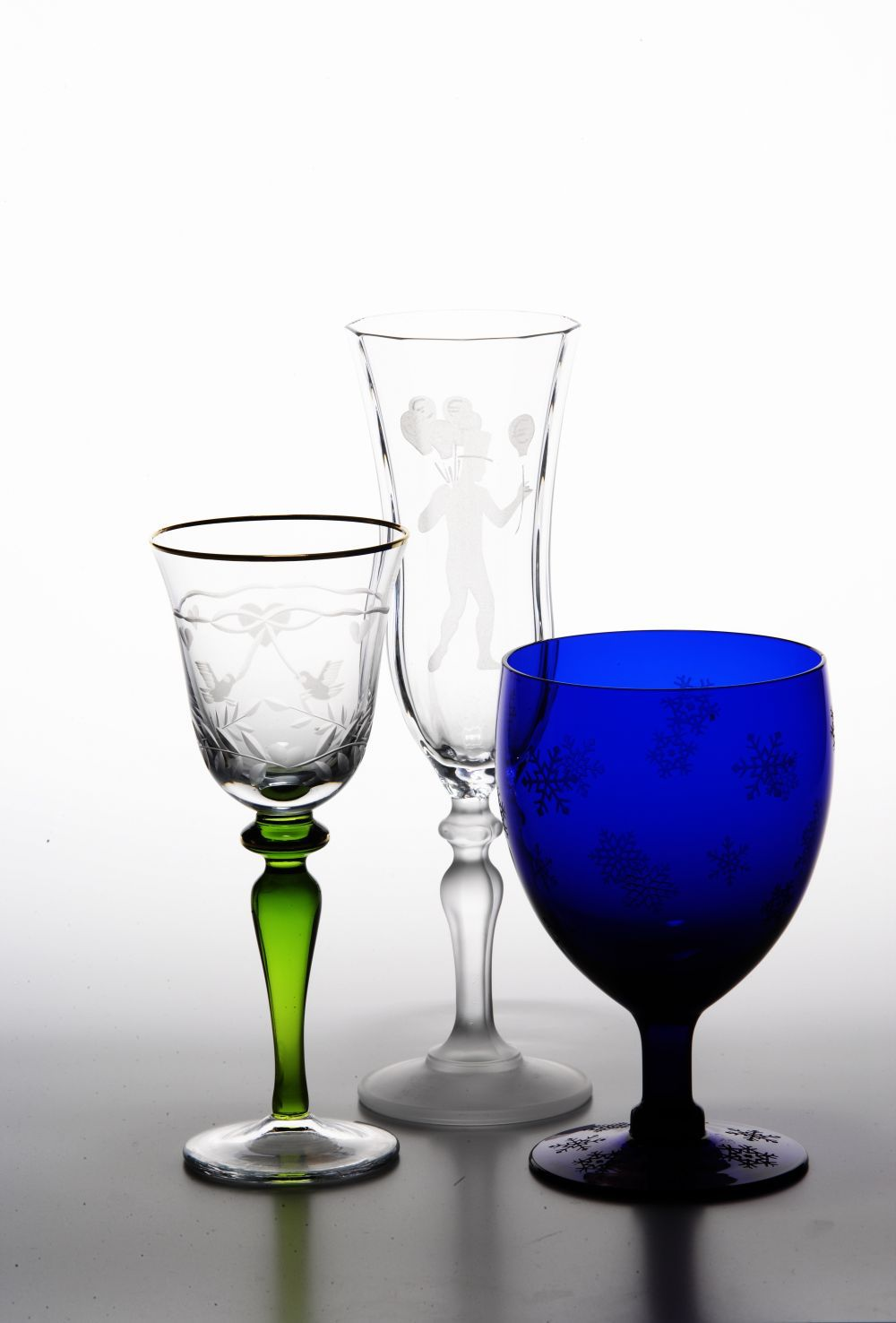 Engraved glasswear gifts in Auckland