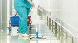 pulizia ospedali pubblici