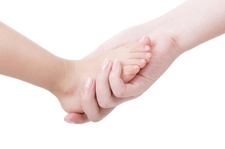 Paediatric Foot Pain