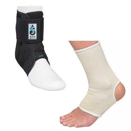ankle stability brace