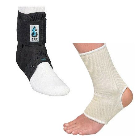ankle stability brace