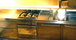 forni e fornelli uso domestico