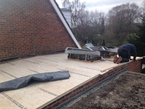 Roofing - Cheltenham - Top Choice Roofing - Roof Tiling