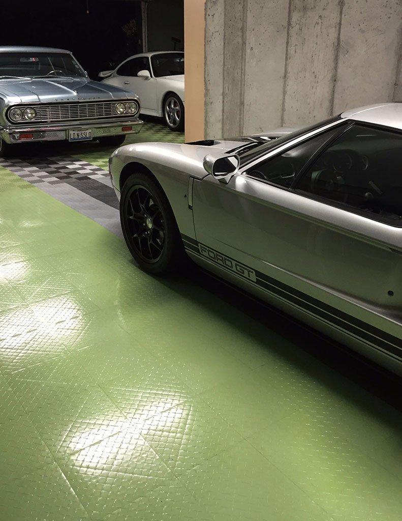 Garage Plastic Flooring For Dining Room Carpet: Garage PVC Flooring