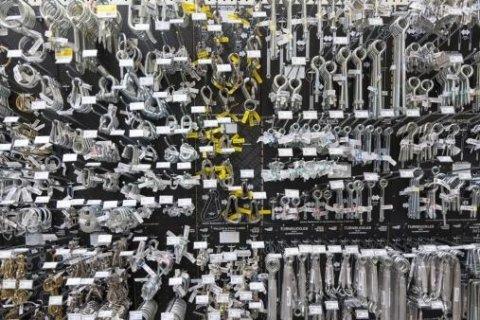 chiavi da ferramente