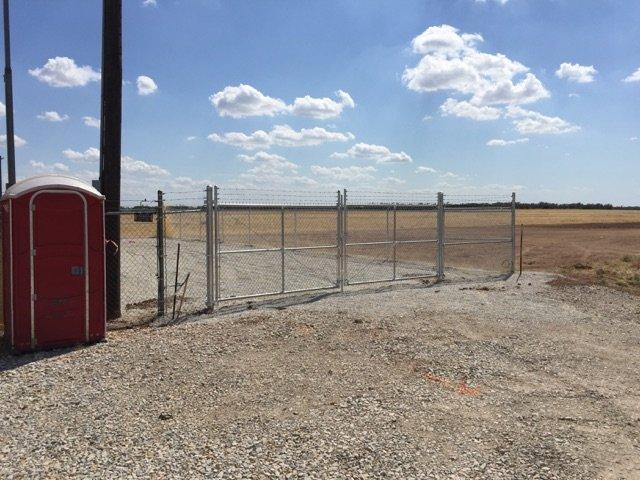 Chain Link Fence Abilene, TX