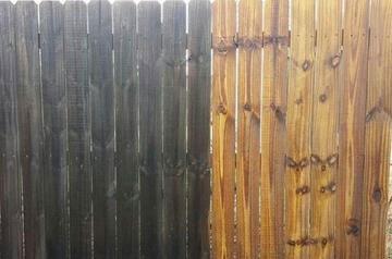 Fence Staining Abilene, TX