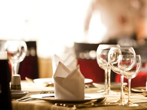 ristorante isola d'elba