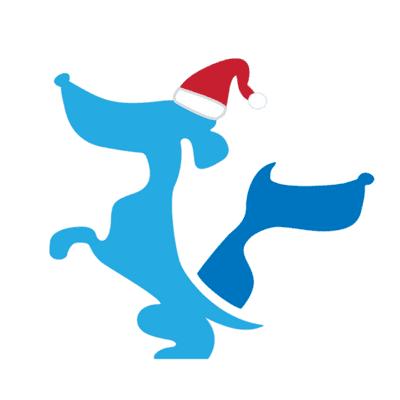 Boroobdarac Dog Training Logo