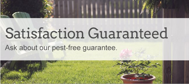 West Termite, Pest & Lawn  - Satisfaction Guaranteed