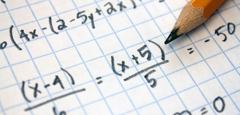 Pre-Algebra Math Tutoring in Garden City