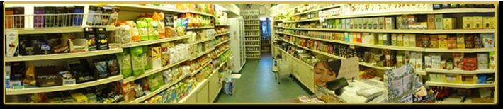 Health produce