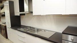 vendita cucine, arredamento cucina, cucina con elettrodomestici