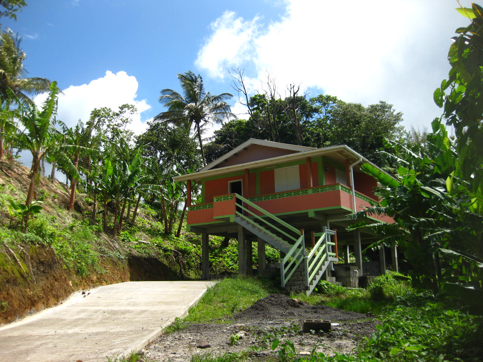 Real Estate Guadeloupe Property