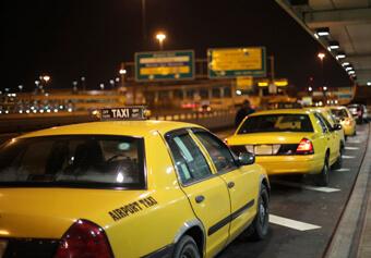 Taxi Cab Service Lockport & Batavia, NY |Medina Transport Taxi