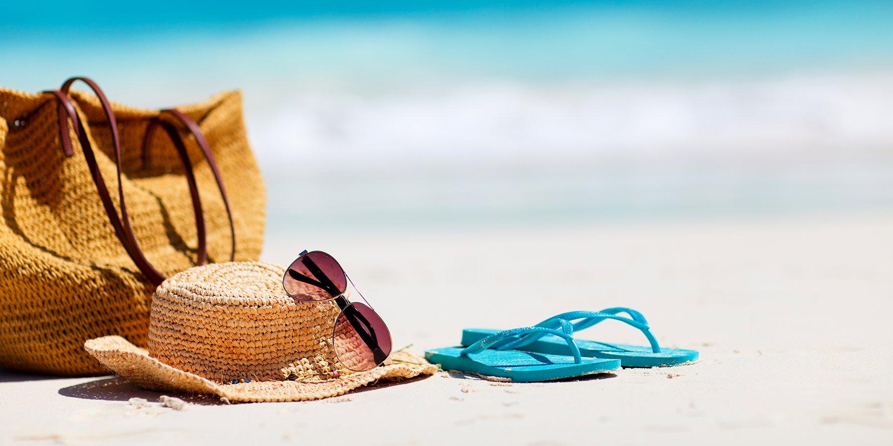 accessori da spiaggia