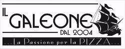 PIZZERIA IL GALEONE - logo