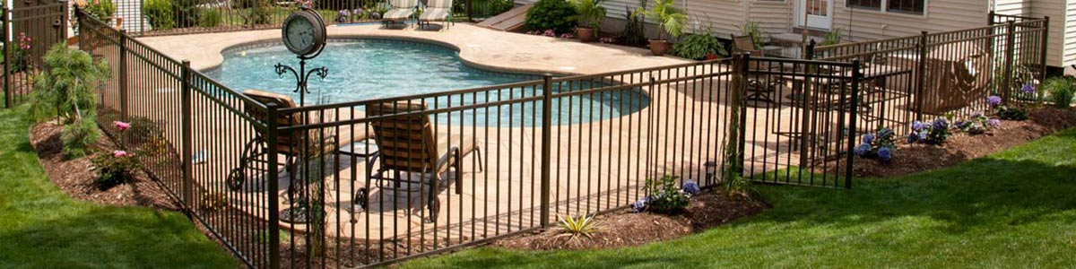 anything fencing and welding pool fencing