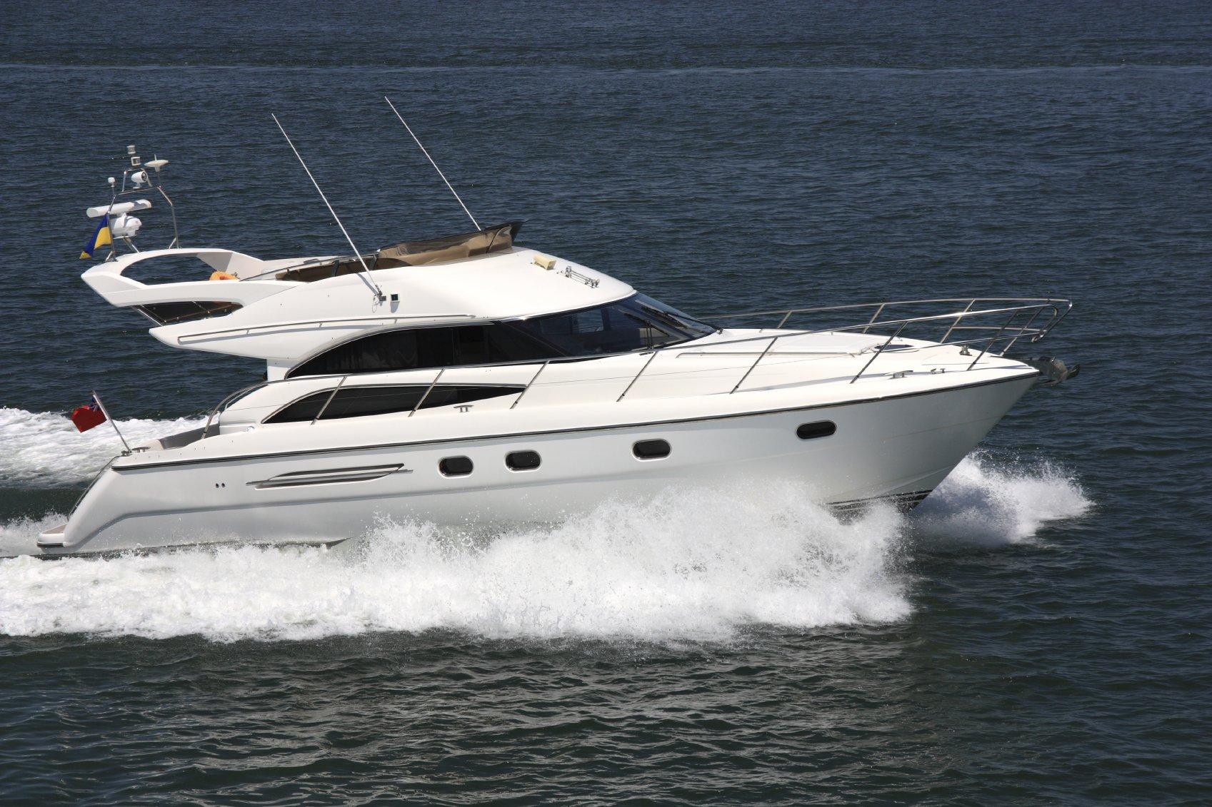 Boat Insurance Pensacola, FL