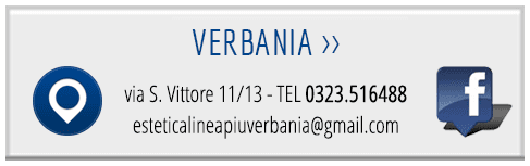 Linea Più Verbania Facebook
