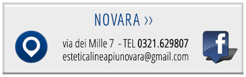 Linea Più Novara Facebook