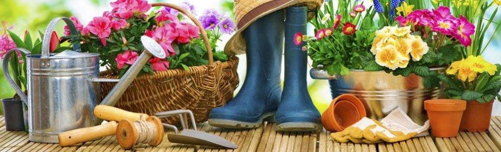 articoli per il giardinaggio