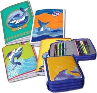 quaderni per la scuola